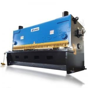 Hydraulic guillotine for sale